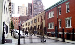 portail grille urbanisme