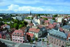 Les villes de Schiltigheim (photo) et Vendenheim testent depuis 2015 le dispositif de l'EMS pour remettre les logements vacants dans le secteur aidé.