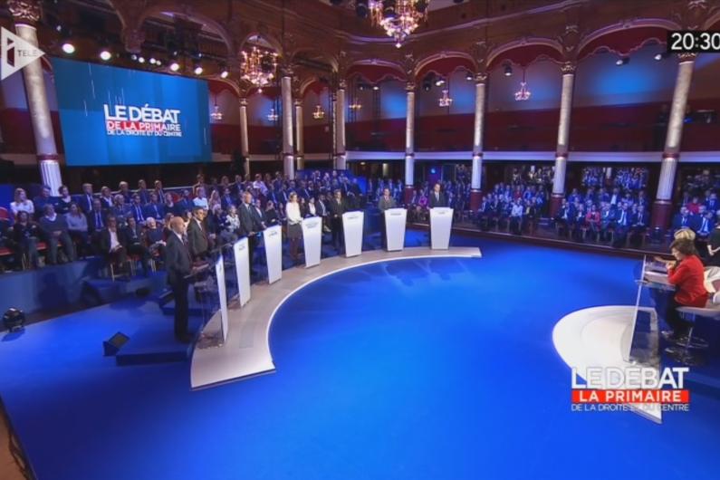 Organisation des primaires de droite : les mairies de gauche jouent le jeu
