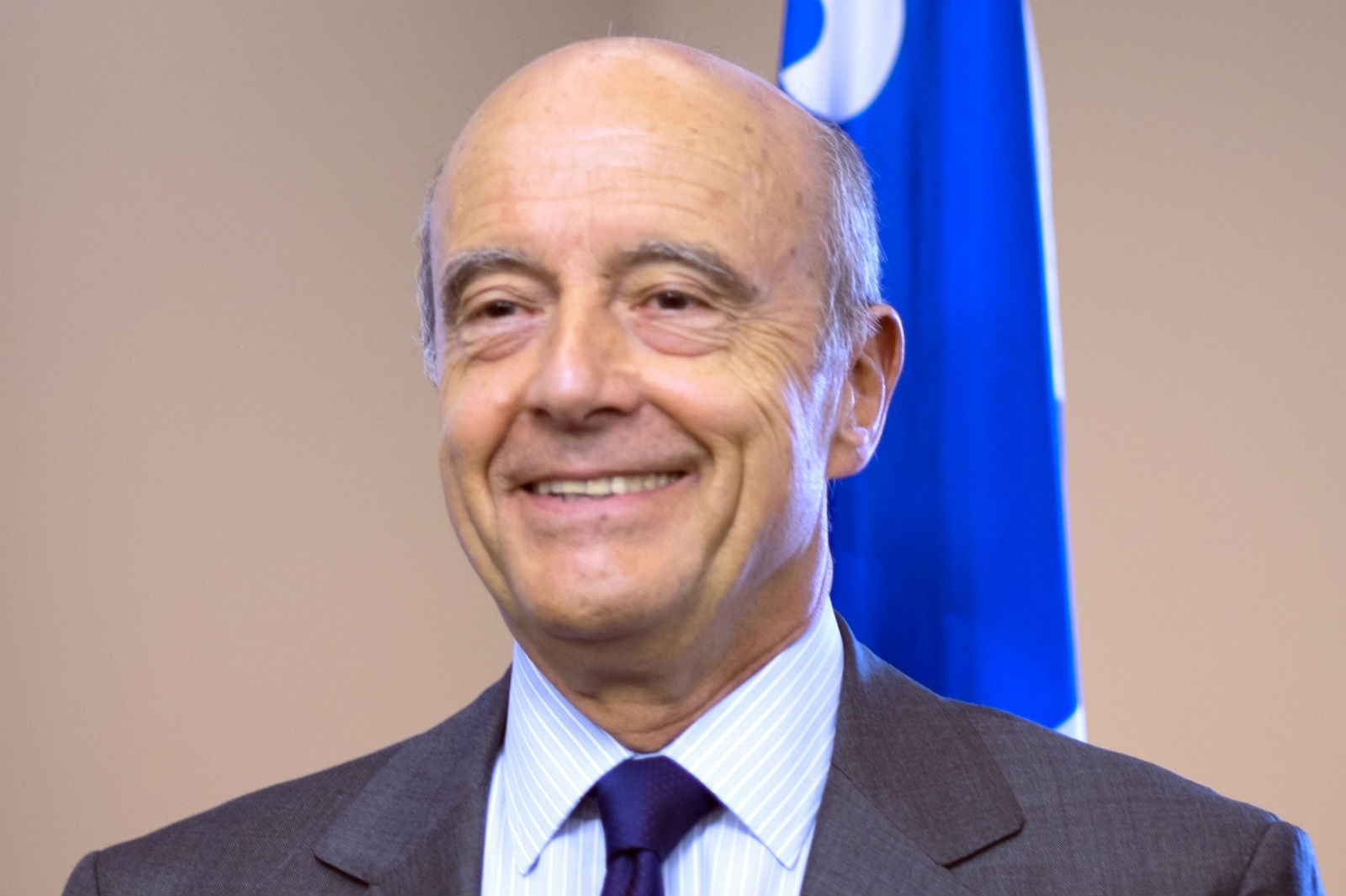 Alain Juppé, le Girondin