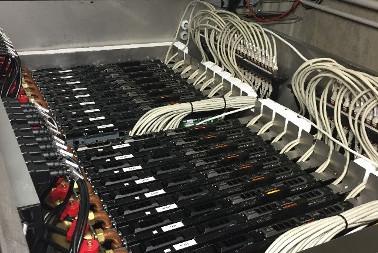 Les data centers, nouvelle source d'énergie pour les piscines