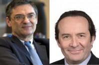 Patrick Devedjian et Pierre Bédier