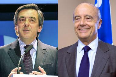 Sécurité : que proposent François Fillon et Alain Juppé ?
