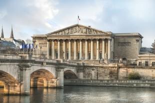 Palais Bourbon - Assenble Nationale
