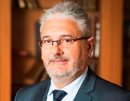 Président du bureau du Conseil supérieur de l'Ordre des géomètres experts (OGE)