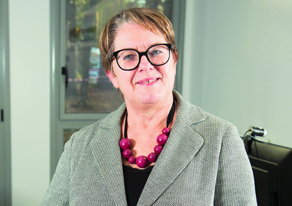 « Les agents ne sont pas seuls face à la radicalisation » – Marion Leroux, directrice de l'Inset d'Angers