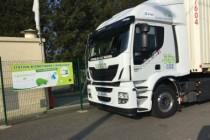 Photo 2 - Le biogaz, ce sont aussi des véhicules 50 % moins bruyants etc © Liger