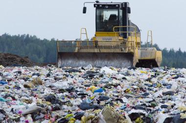 Installations de stockage de déchets non dangereux : la réglementation 2016