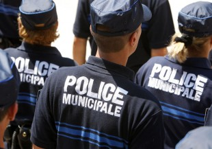 police municipale CNFPT