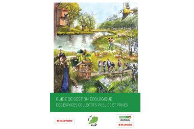 Gestion écologique des espaces collectifs : faire évoluer les pratiques