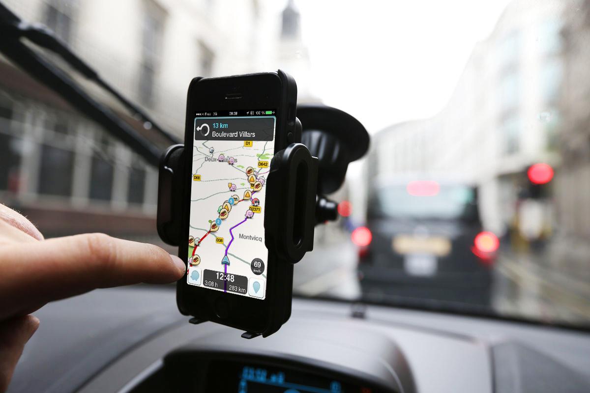 Comment Waze veut partager ses données avec les collectivités