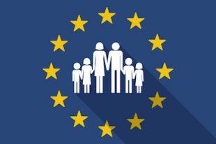politiques familiales-Europe-UNE