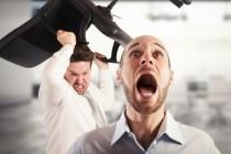 Violence au bureau