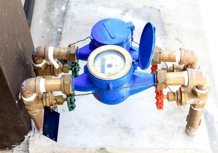 L'effet «Linky» va-t-il s'étendre aux compteurs d'eau intelligents ?