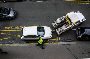Le stationnement gênant, une plaie pour les municipalités