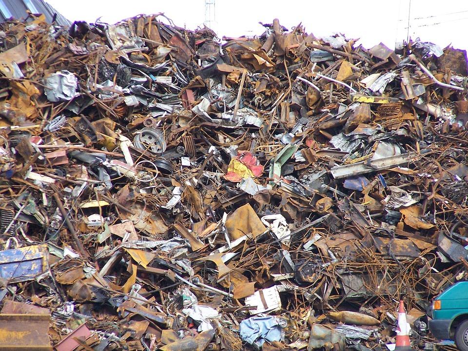 Déchets du BTP  : la guerre contre les dépôts sauvages est déclarée