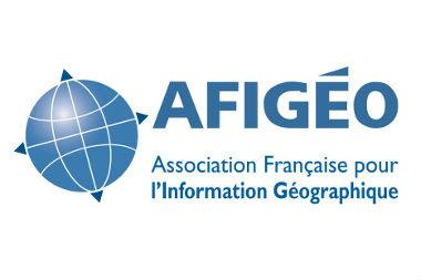 Travailler avec : l'association française pour l'information géographique