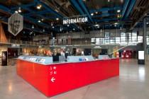 2014 06 04 accueil @Hervé Véronèse Centre Pompidou-5