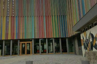 Aubusson : la Cité internationale de la tapisserie ou le patrimoine en mode économique