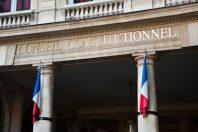 Conseil constitutionnel Paris-UNE