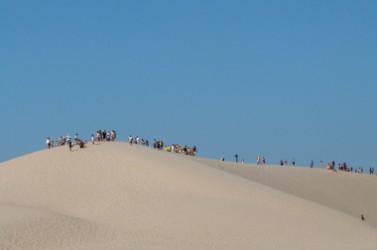 dune pilat(c)Syndicat Mixte de la Grande Dune du Pilat