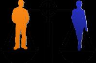 PARITE CC0 equality- UNE