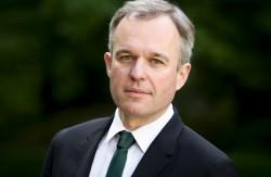 Photo François de Rugy