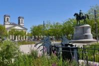 Place Napoléon, La Roche-sur-Yon