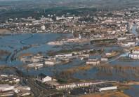 Début du second cycle de la directive inondations : l'heure de la consolidation