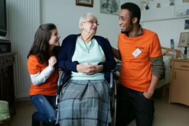 Accueillir des jeunes en service civique, une opportunité pour les collectivités