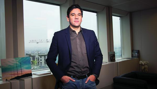« La couverture du territoire est notre priorité numéro un » – Sébastien Soriano