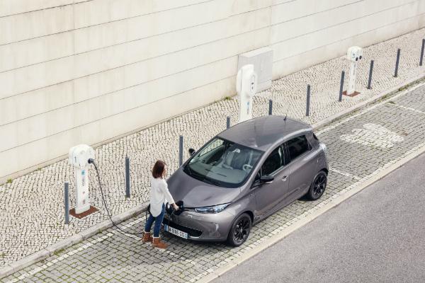 Comment partager la valeur des données autour des véhicules électriques?