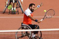 Le sport s'adapte au handicap