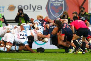 Le rugby veut jouer collectif