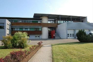 380 BDP BAS RHIN Truchtersheim CREDIT BDBR - UNE