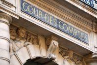 Cour des Comptes-UNE