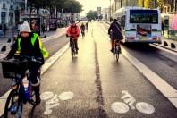 Cours des 50 Otages -Nantes © Roberto Giangrande