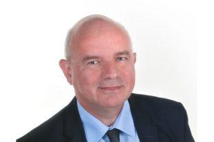 Dominique Perriot, président du FIPHFP
