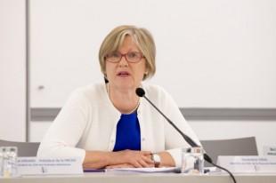 Genevieve Vidal directrice CDG17