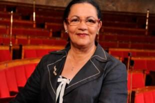 Kheira Bouziane