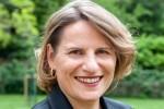 Valérie Rabault, députée PS du Tarn-et-Garonne