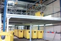 La chaîne automatisée de traitement des déchets hospitaliers génère 1,1 million d'euros par an pour le Siaved