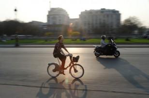 Le vélo en libre-service à la recherche d'un second souffle