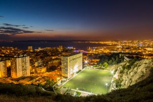 stade Marseille