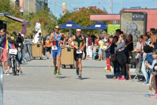 Triathlon Macon