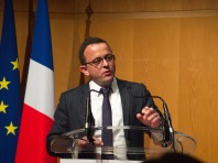 Antoine Darodes
