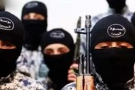 Djihad enfants radicalisation syrie irak daesh