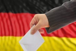 élection-Allemagne-UNE