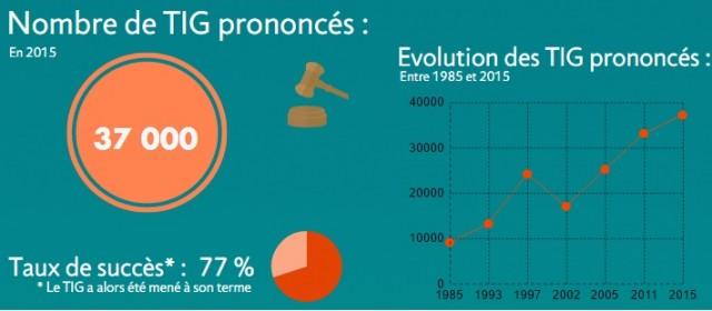Extrait Infographie TIG