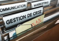 Plan de Communication de Gestion de Crise